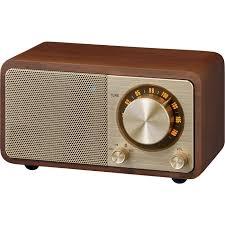 SANGEAN WR-7 MINI RADIO